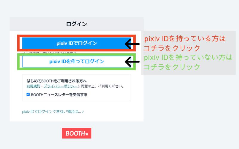 pixiv ID account
